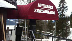Afterski